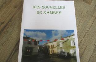 journal xambes